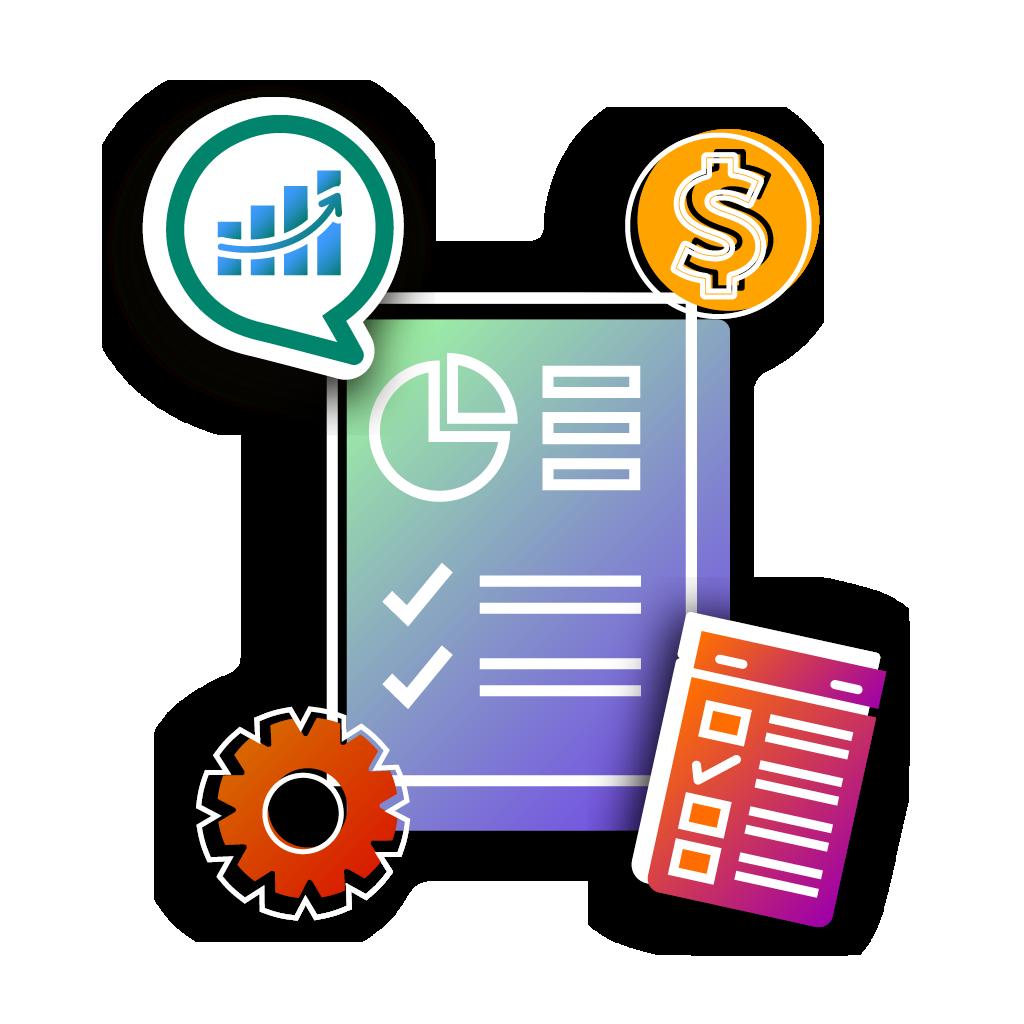UbiTec - servicio gps - documento con dinero