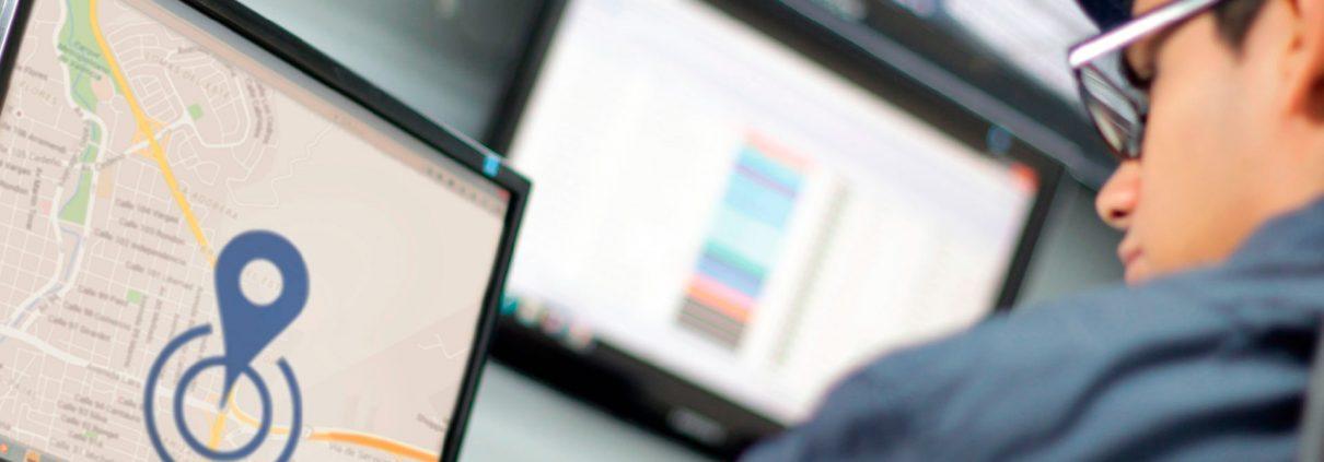 Ubitec Dispositivos de monitoreo GPS para mejora el servicio al cliente