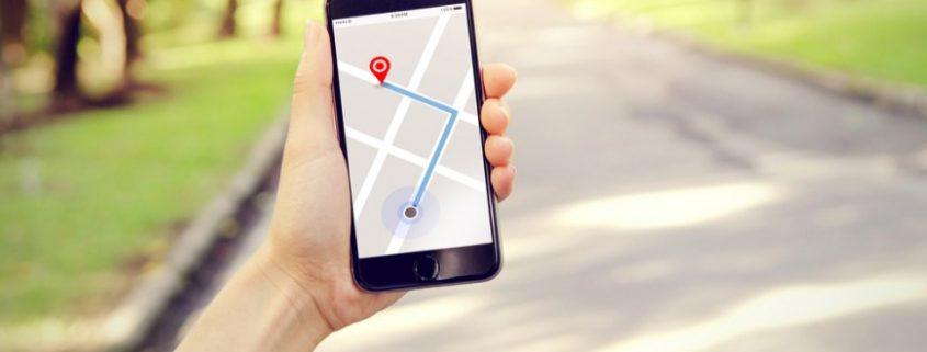 UbiTec Debo actualizar el equipo de rastreo GPS de flotilla