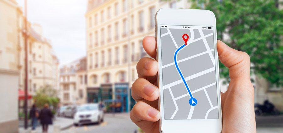 Ubitec - Información GPS - titulo