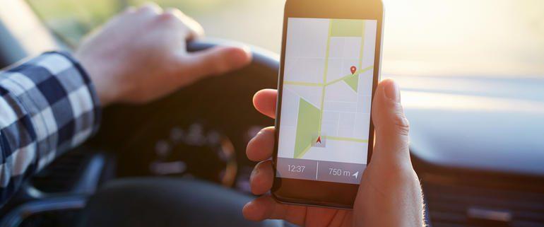 Ubitec - Beneficios de un sistema de seguimiento por GPS - titulo