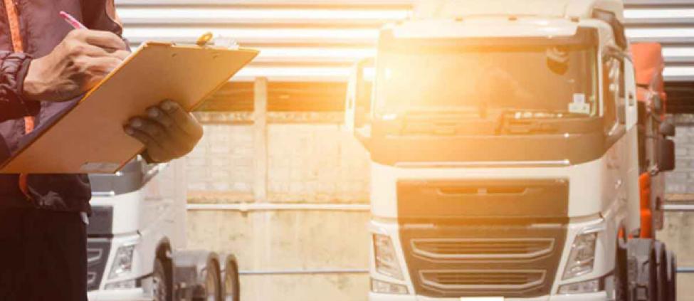 UbiTec - El mal mantenimiento puede hacer más lento el negocio - flotas